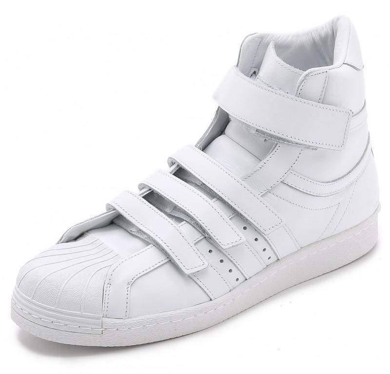 Buy adidas x juun j superstar 80s - 55% OFF