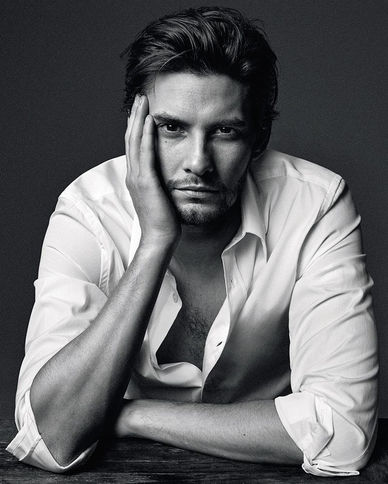 picture Ben Barnes (born 1981)