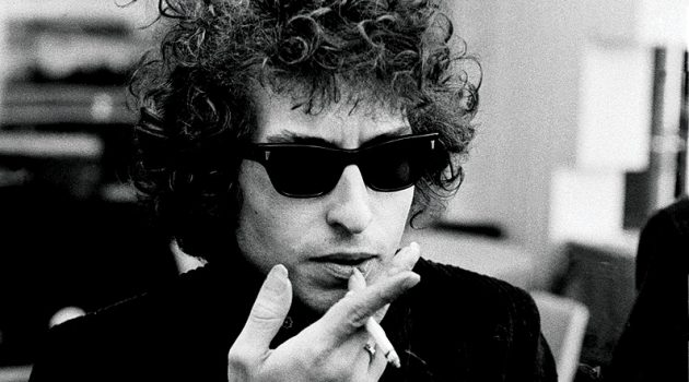 Bob Dylan: Stylish Voice of Protest