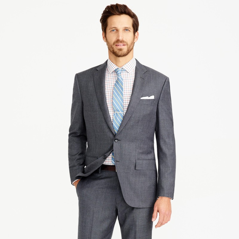 Suit Without Tie - Business Casual: Can You Wear Suit Without Tie?