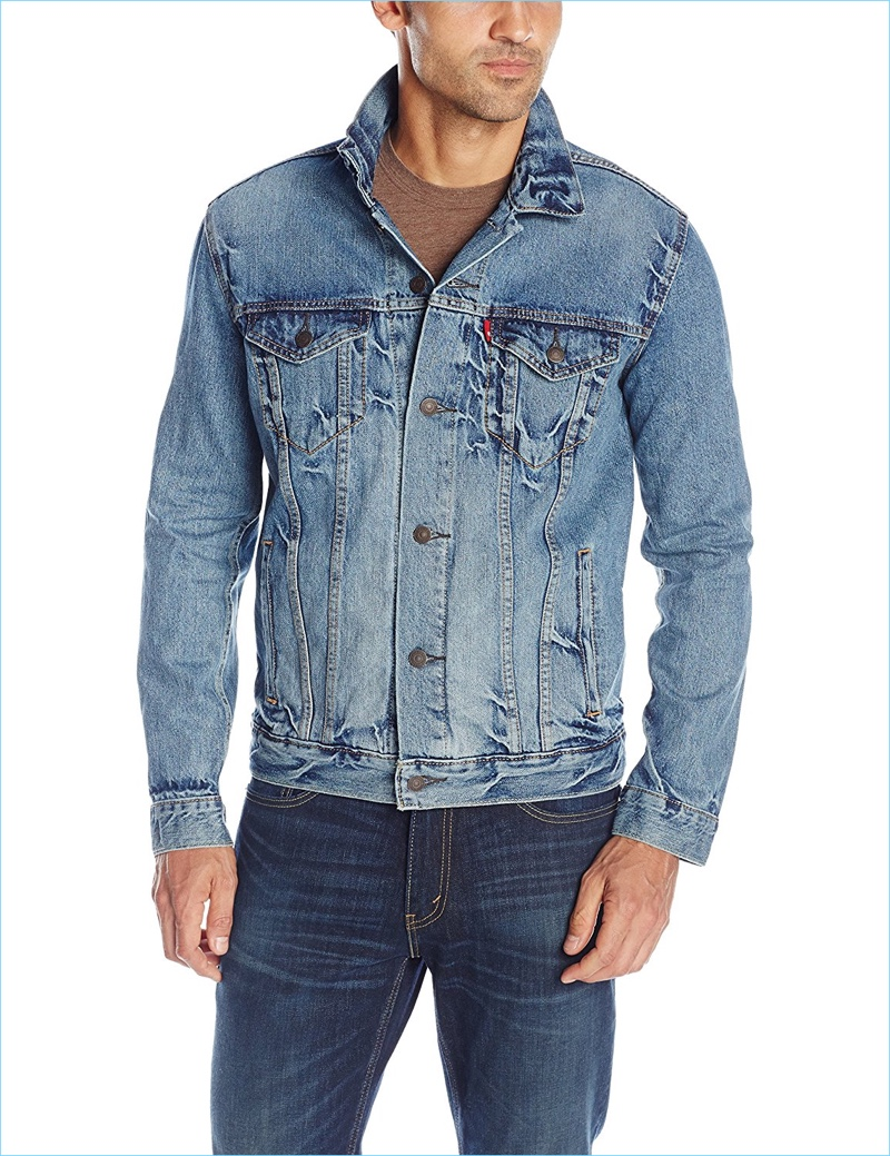 levis denim jacket dating Find men's levi denim jacket at shopstyle shop the latest collection of men's levi denim jacket from the most popular stores - all in one place.