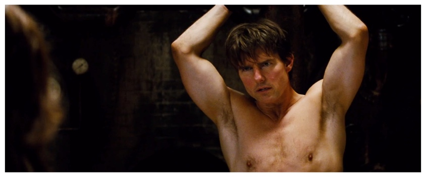 Tom Cruise is Back for New Mission: Impossible Trailer