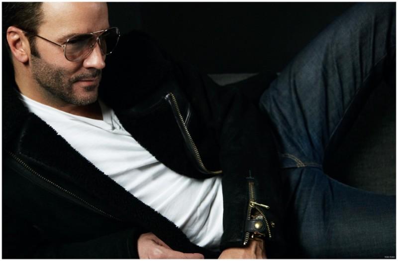 99773ced9da0 Tom Ford Denim Jeans  Spring 2015 Men s Range