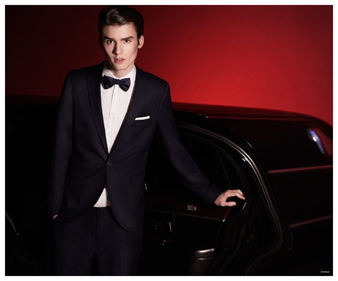 Topman Does Prom 2015 Ideas for Guys