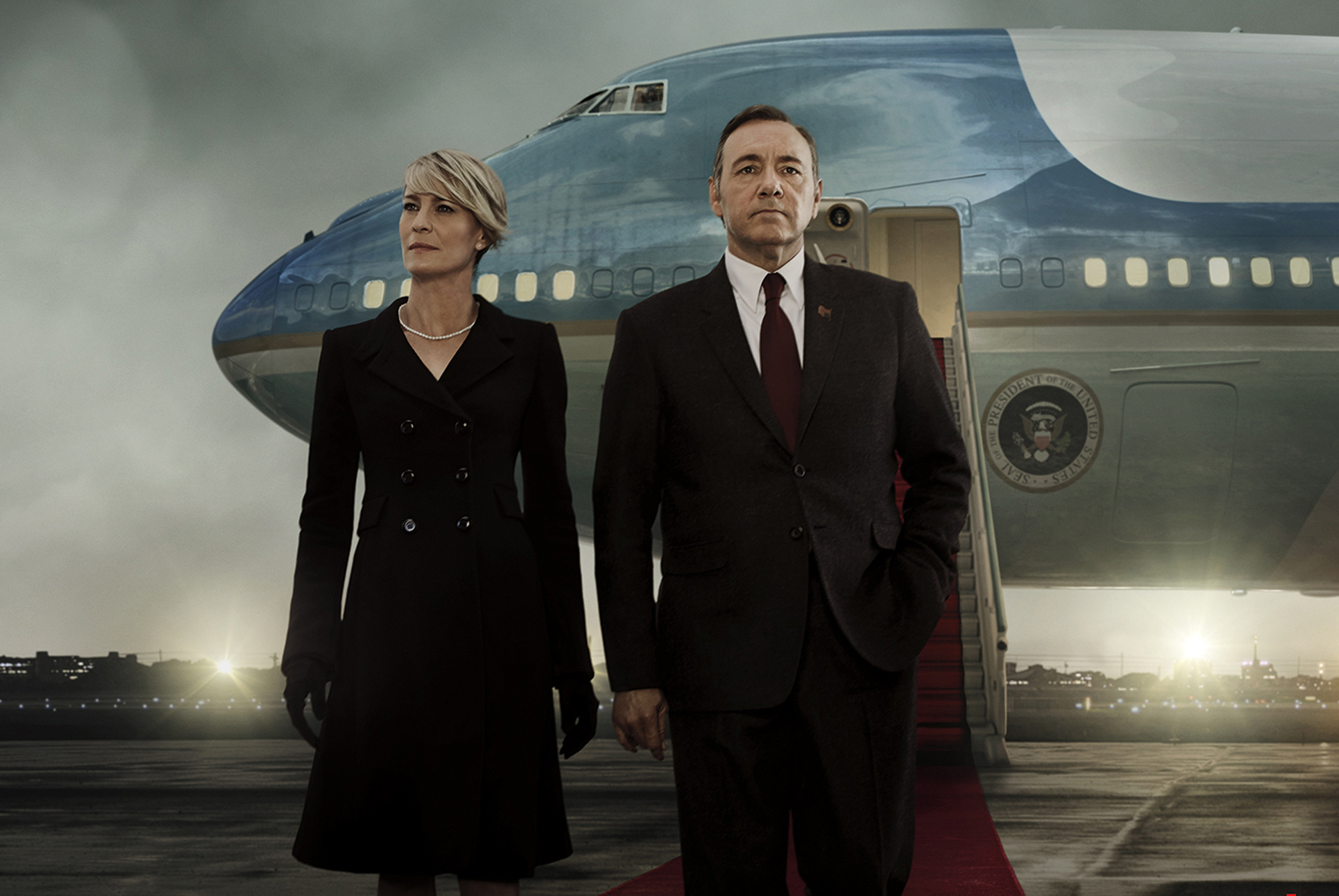 The Best Quotes from 'House of Cards' Season 3