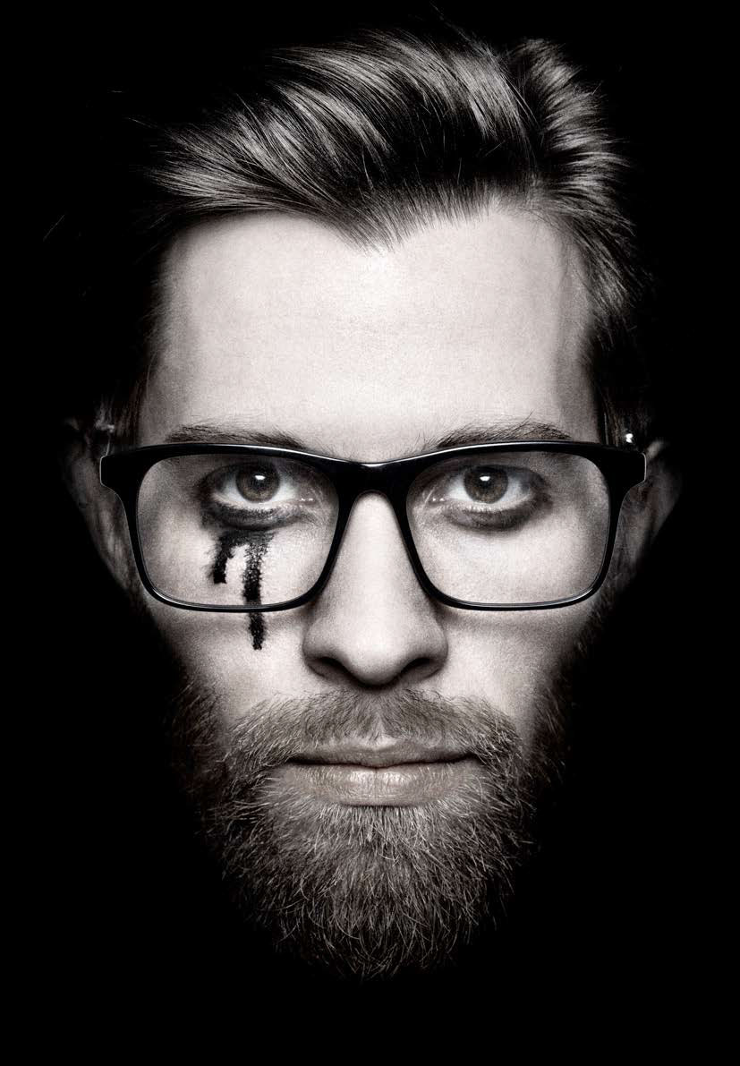 Cutler Amp Gross Fall Winter 2015 Circus Eyewear