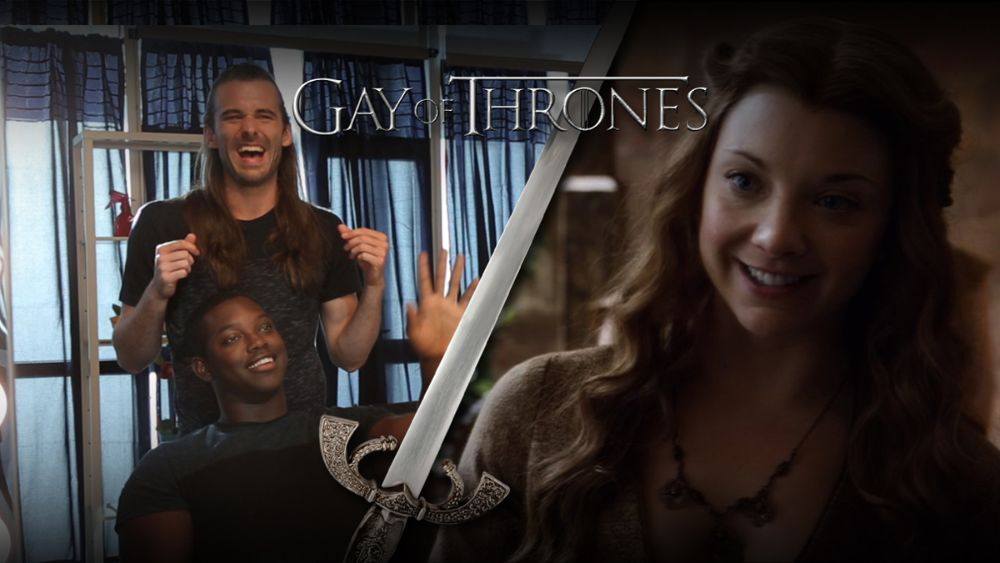 Gay of Thrones Season 5, Episode 3: Haaay, Sparrow!
