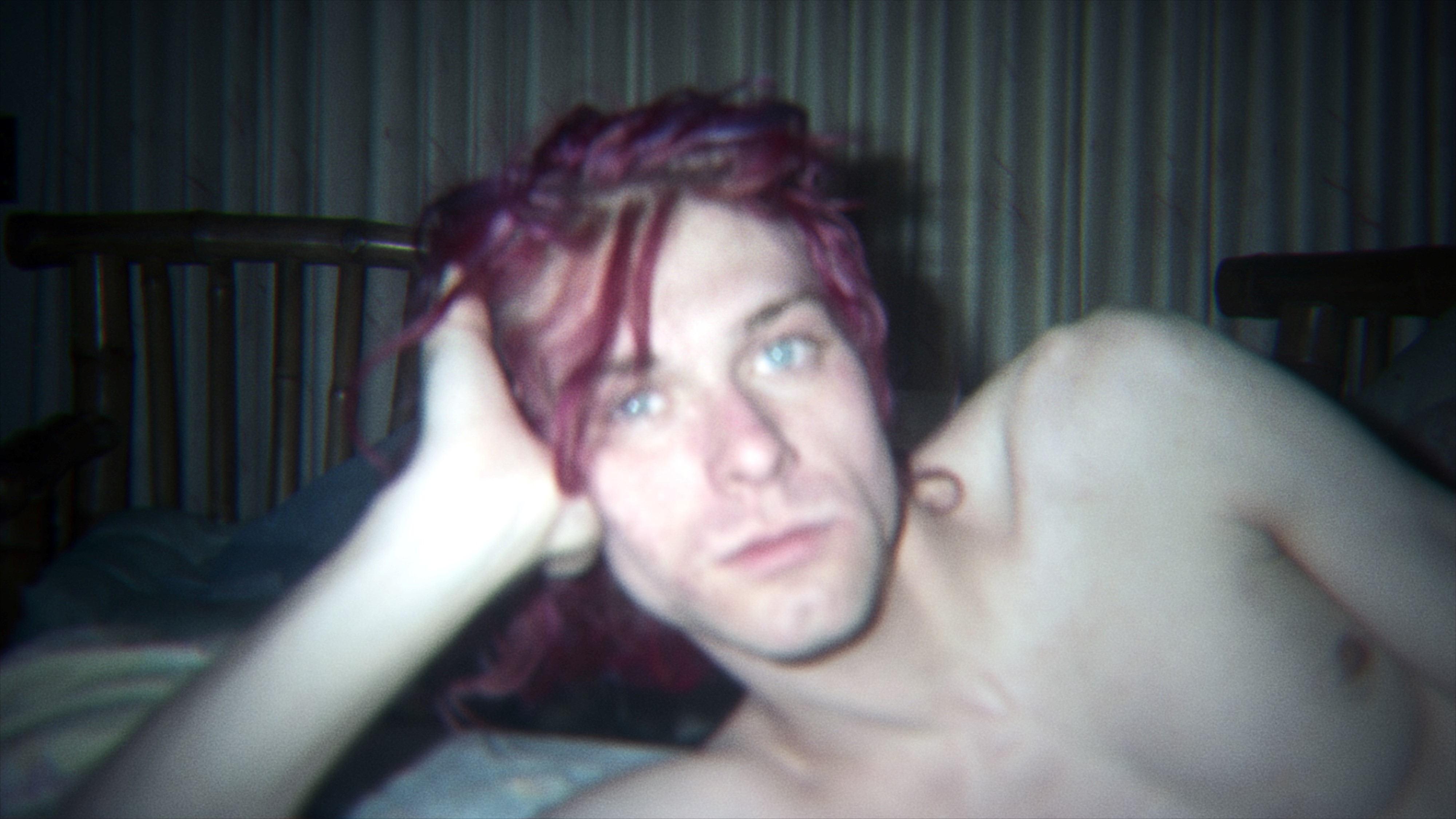Must-See | HBO Documentary 'Kurt Cobain: Montage of Heck'