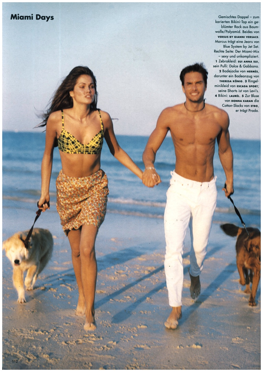 Marcus schenkenberg for vogue germany june 1996 beach shoot marcus schenkenberg vogue germany june 1996 fashion editorial thecheapjerseys Gallery