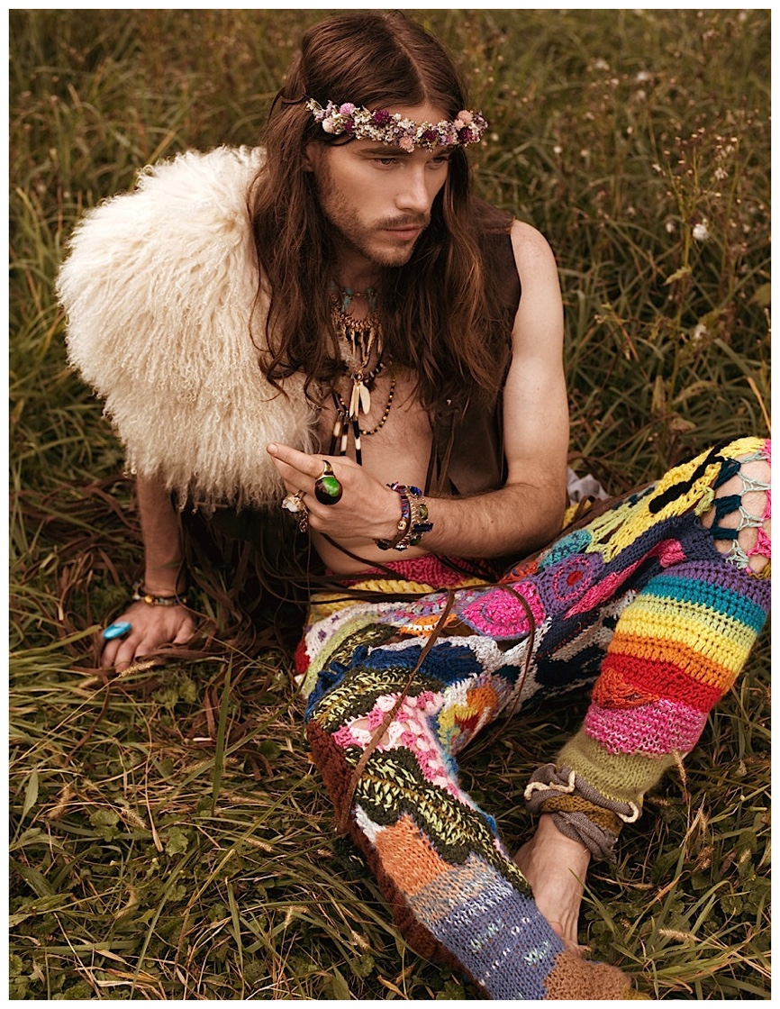Bohemian Fashion Tumblr Blogs