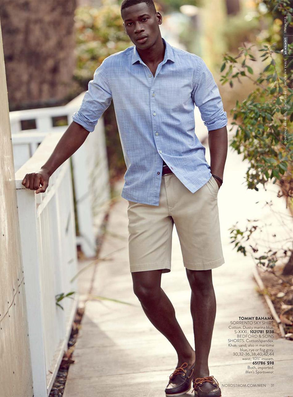 Nordstrom Men Spring 2015 Catalogue The Fashionisto