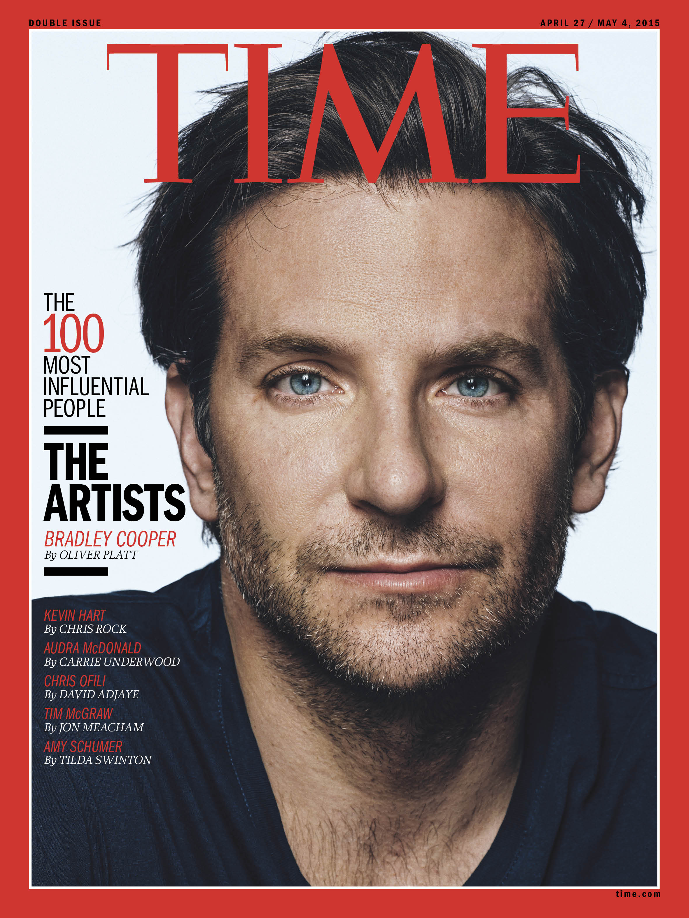 Bradley Cooper + Kanye West Are Among Time\'s 100 Most Influential ...