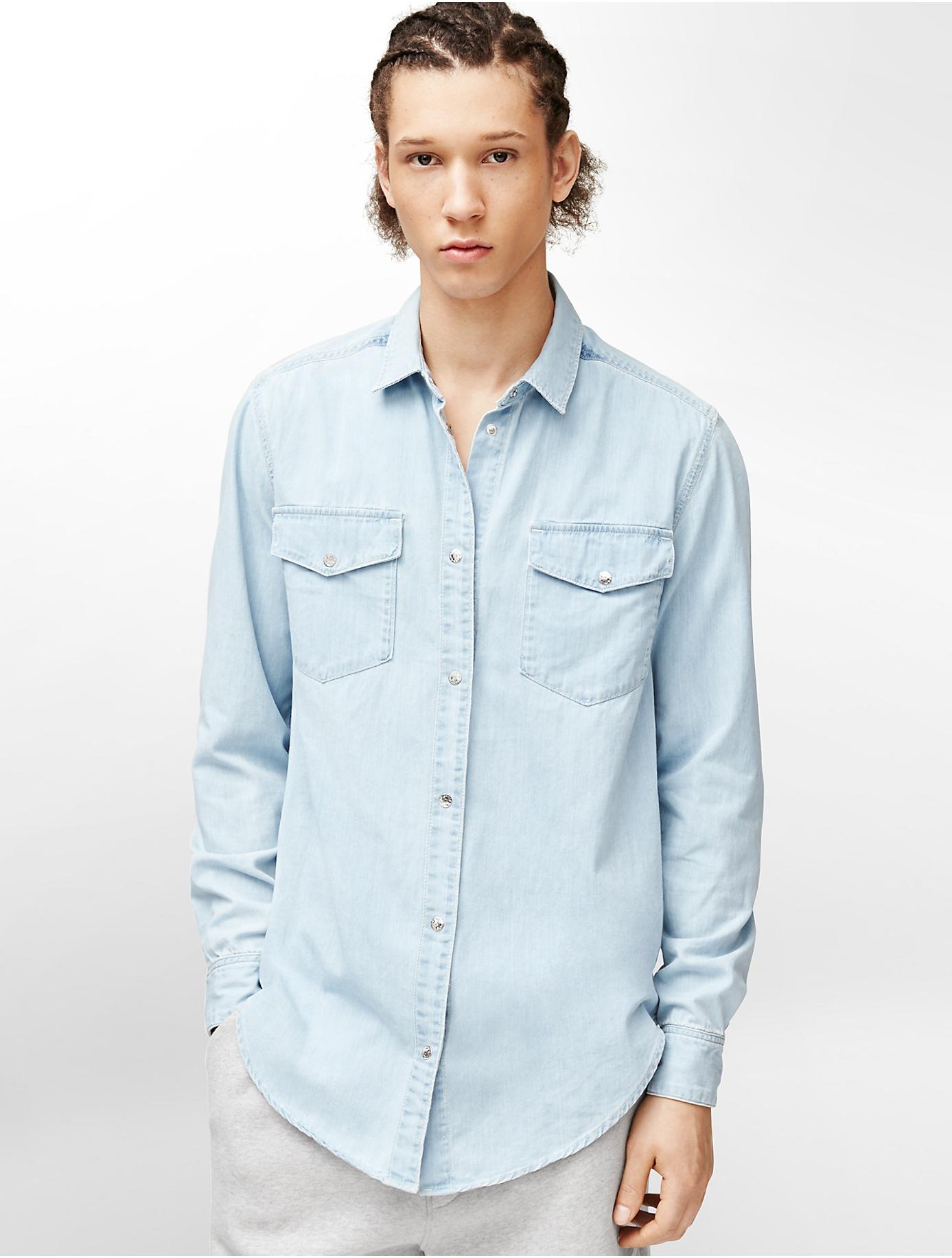 #MyCalvins: Shop Latest Calvin Klein Jeans Denim Styles