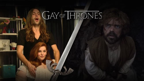 'Gay of Thrones' Season 5 Episode 5 Recap: 'Fleek The Boy'