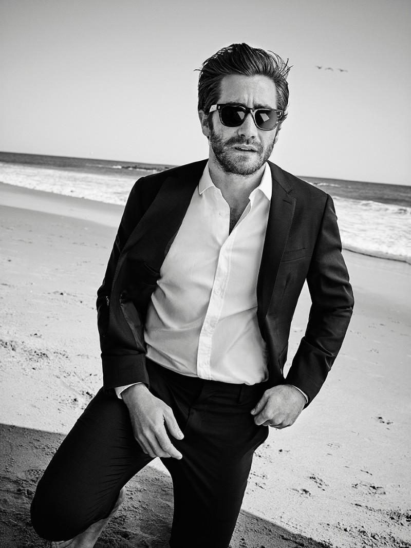 Jake gyllenhaal iphone wallpaper tumblr - Jake Gyllenhaal July 2015 Esquire Cover Photo Shoot