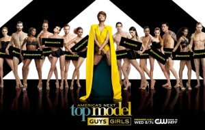 See America's Next Top Model Cycle 22 Cast Picture