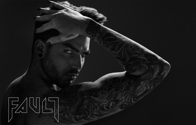 Adam Lambert Covers Fault, Talks Musical Growth