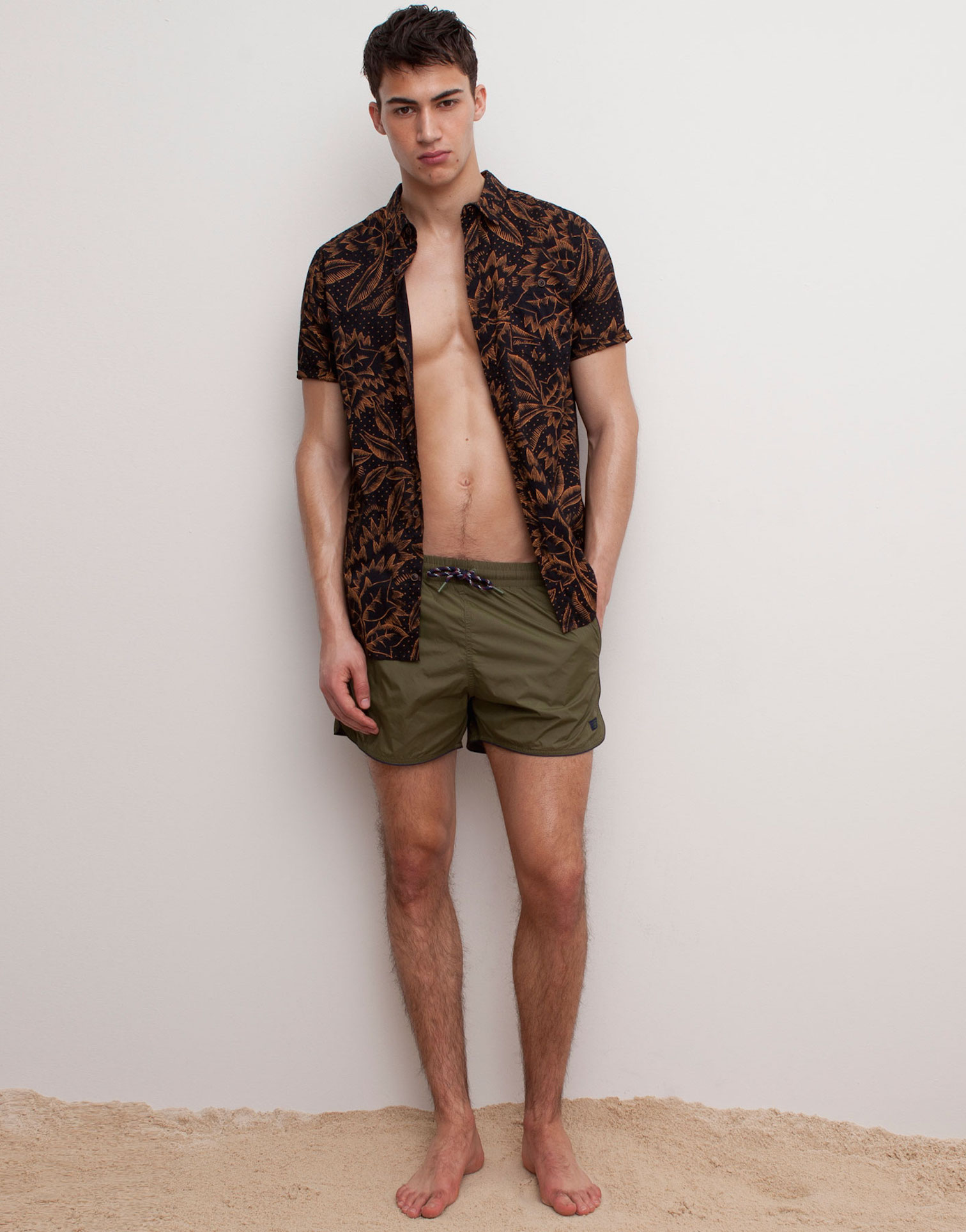 Buy Bear pull swimwear collection pictures trends