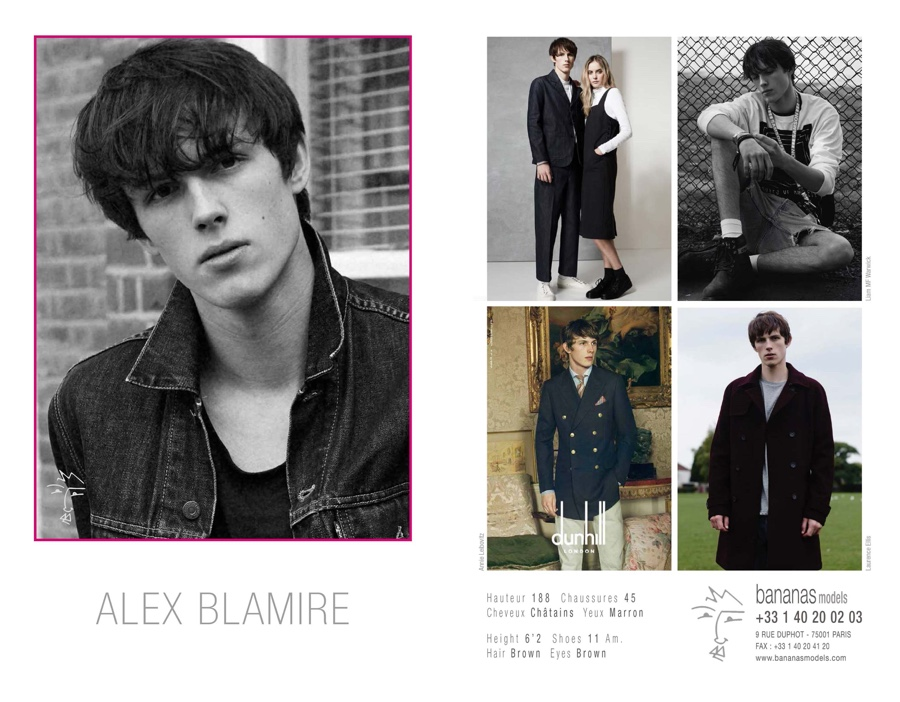 Bananas Spring/Summer 2016 Show Package