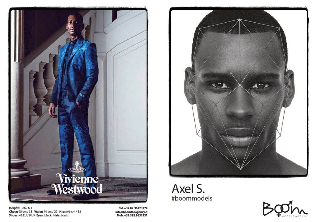 Boom Spring/Summer 2016 Show Package