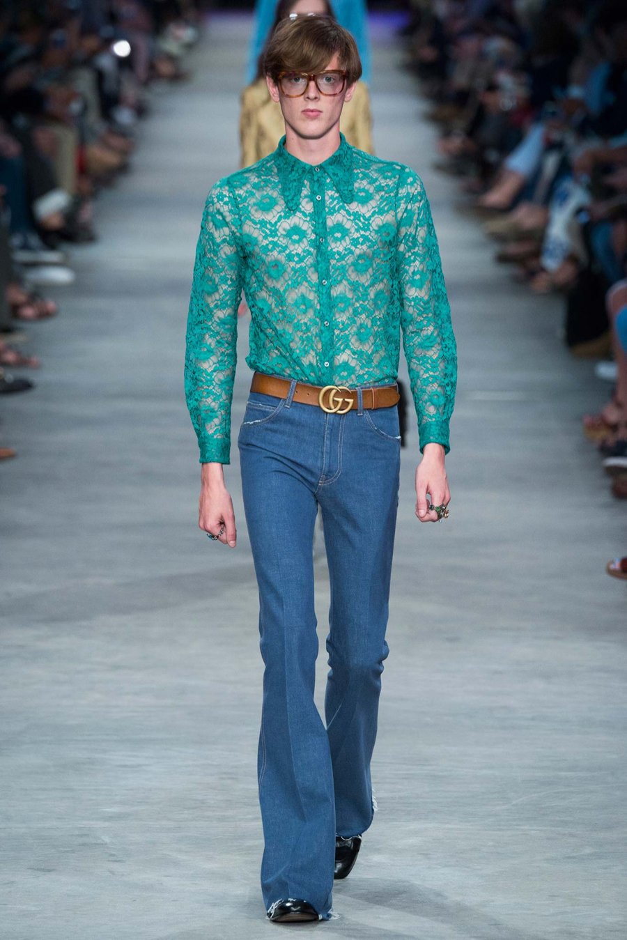 Trendy Shirts For Men