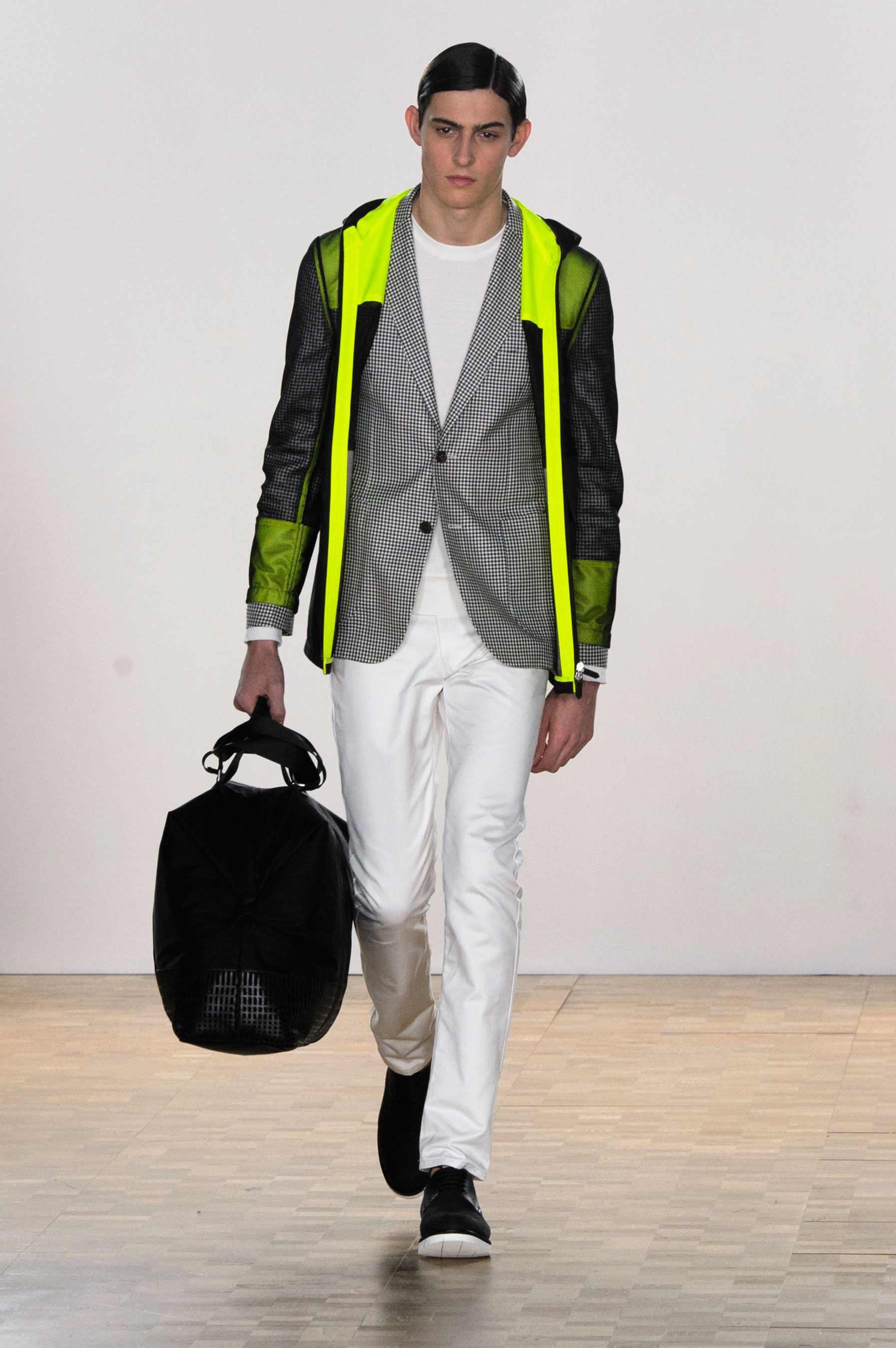 Hardy Amies Spring/Summer 2016   London Collections: Men