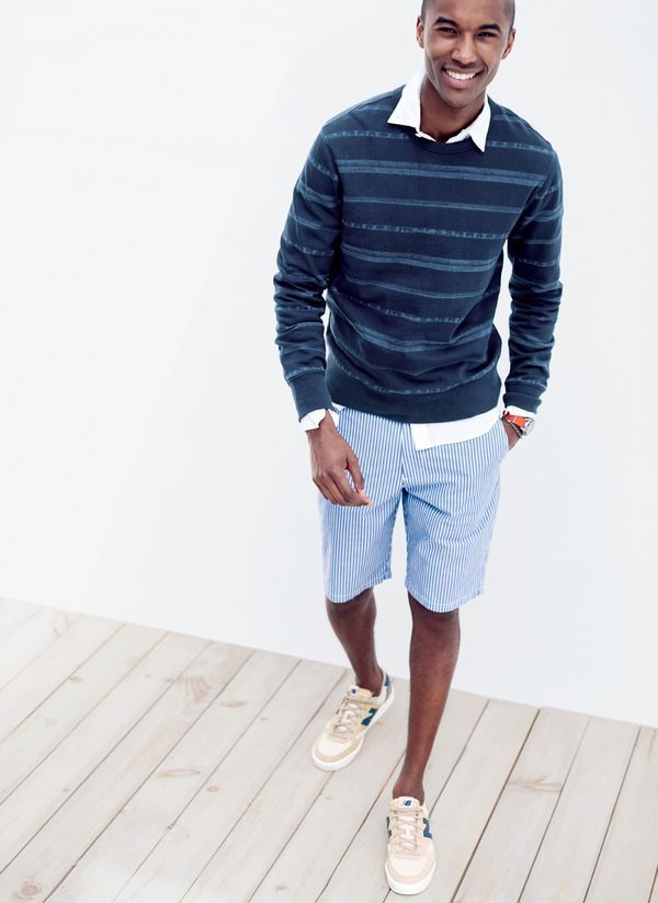 J Crew Highlights Summer Fashions For July 2015 Men S