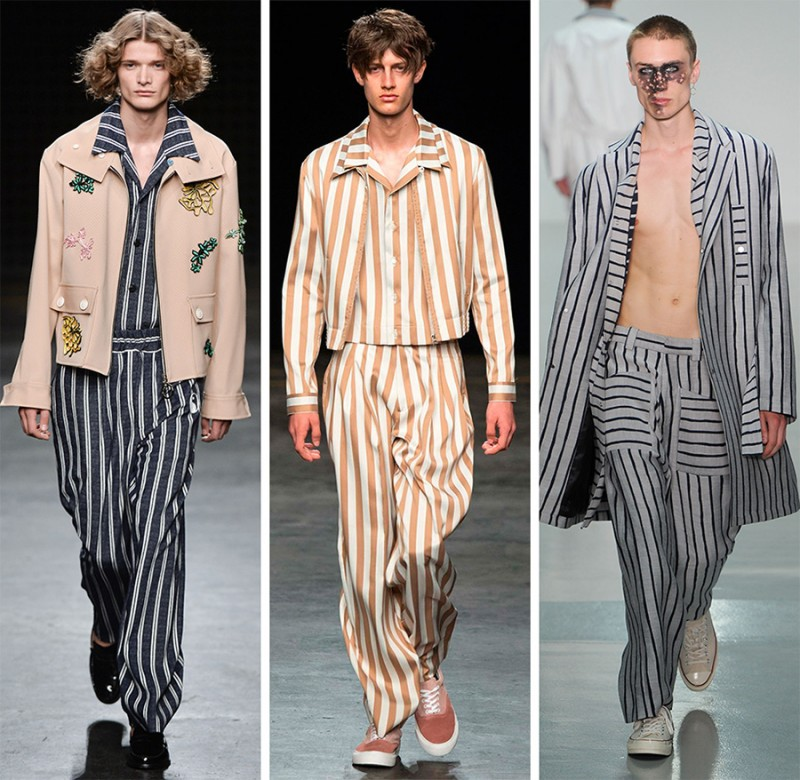 What Is Stripes Fashion