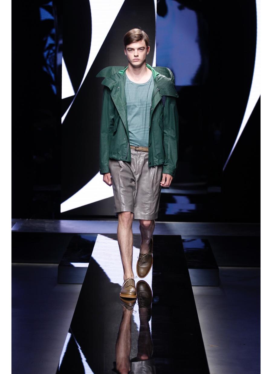 Pal Zileri Spring/Summer 2016 Menswear Collection | Milan Fashion Week