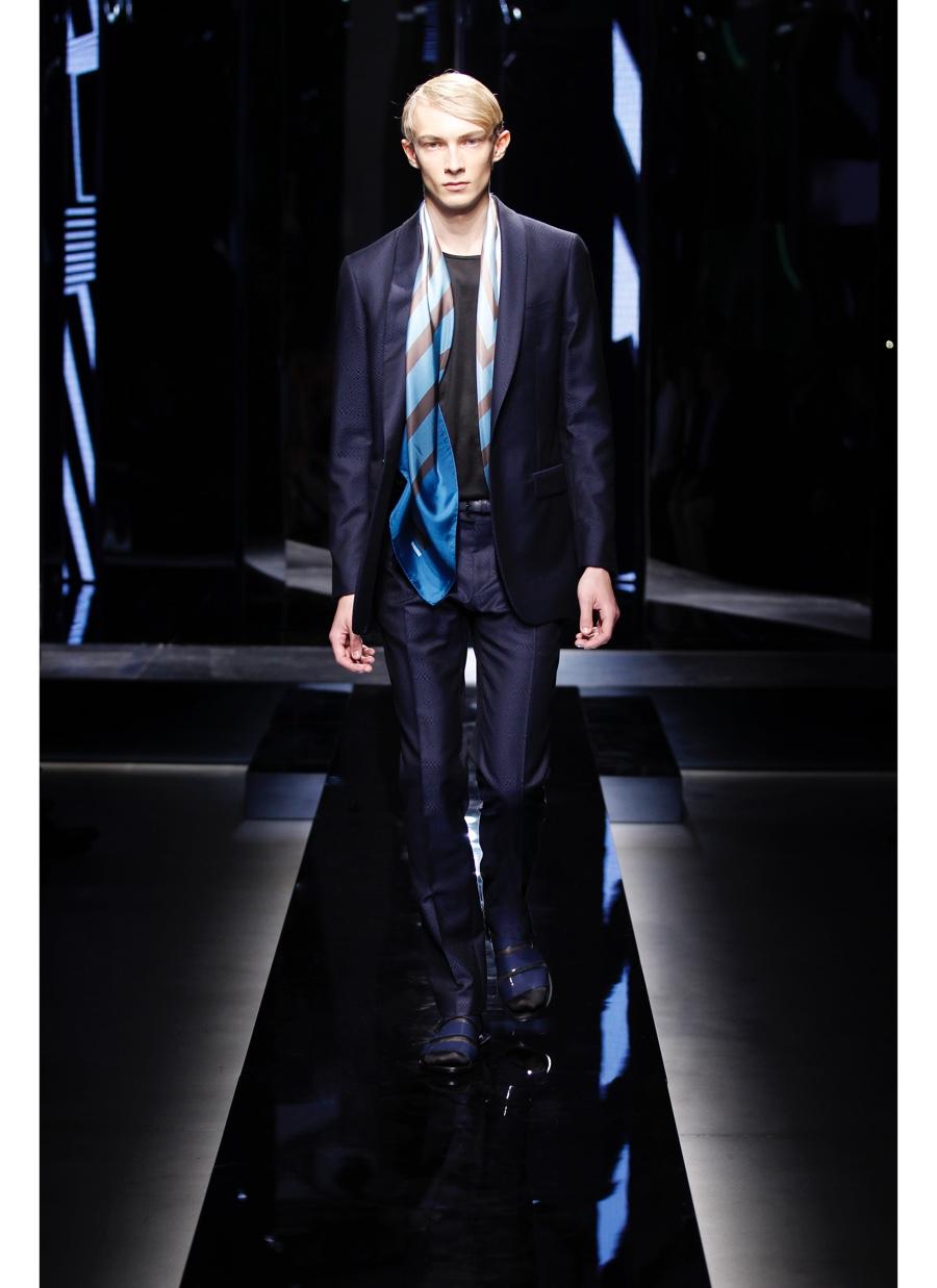 Pal Zileri Spring/Summer 2016 Menswear Collection   Milan Fashion Week