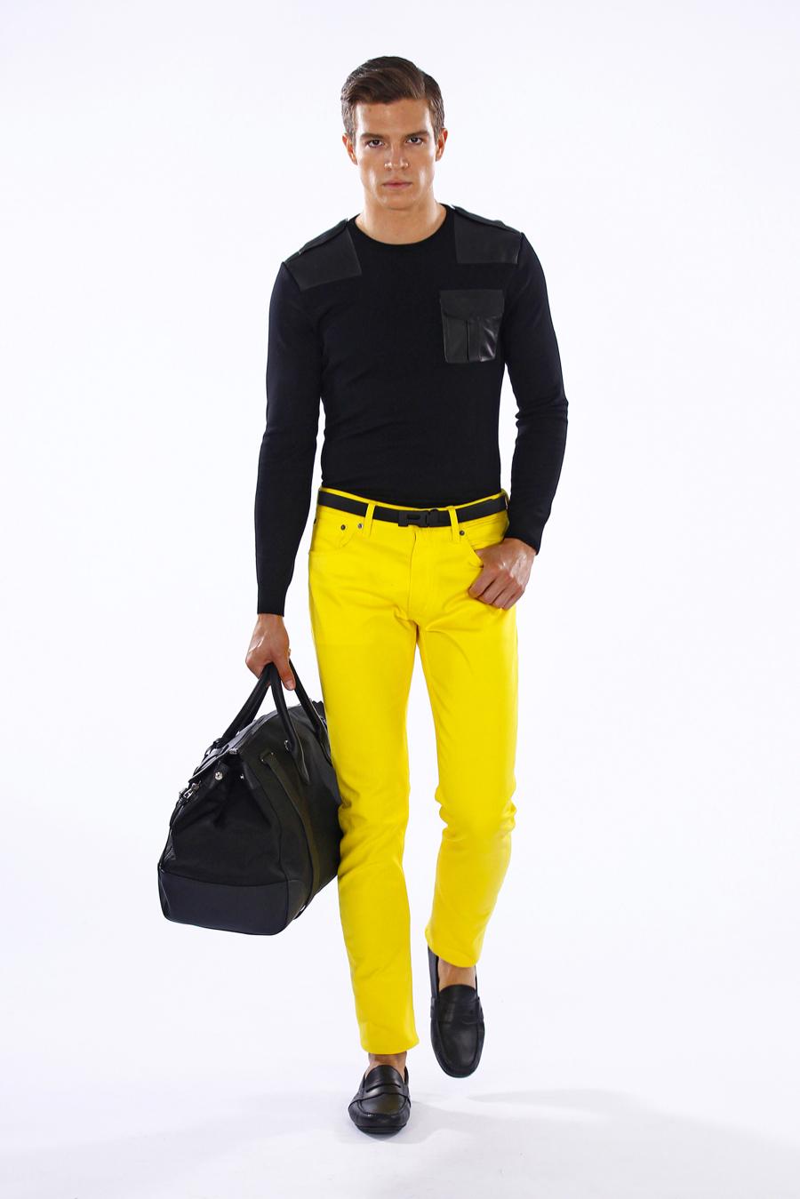 Gq Mens Fashion Winter