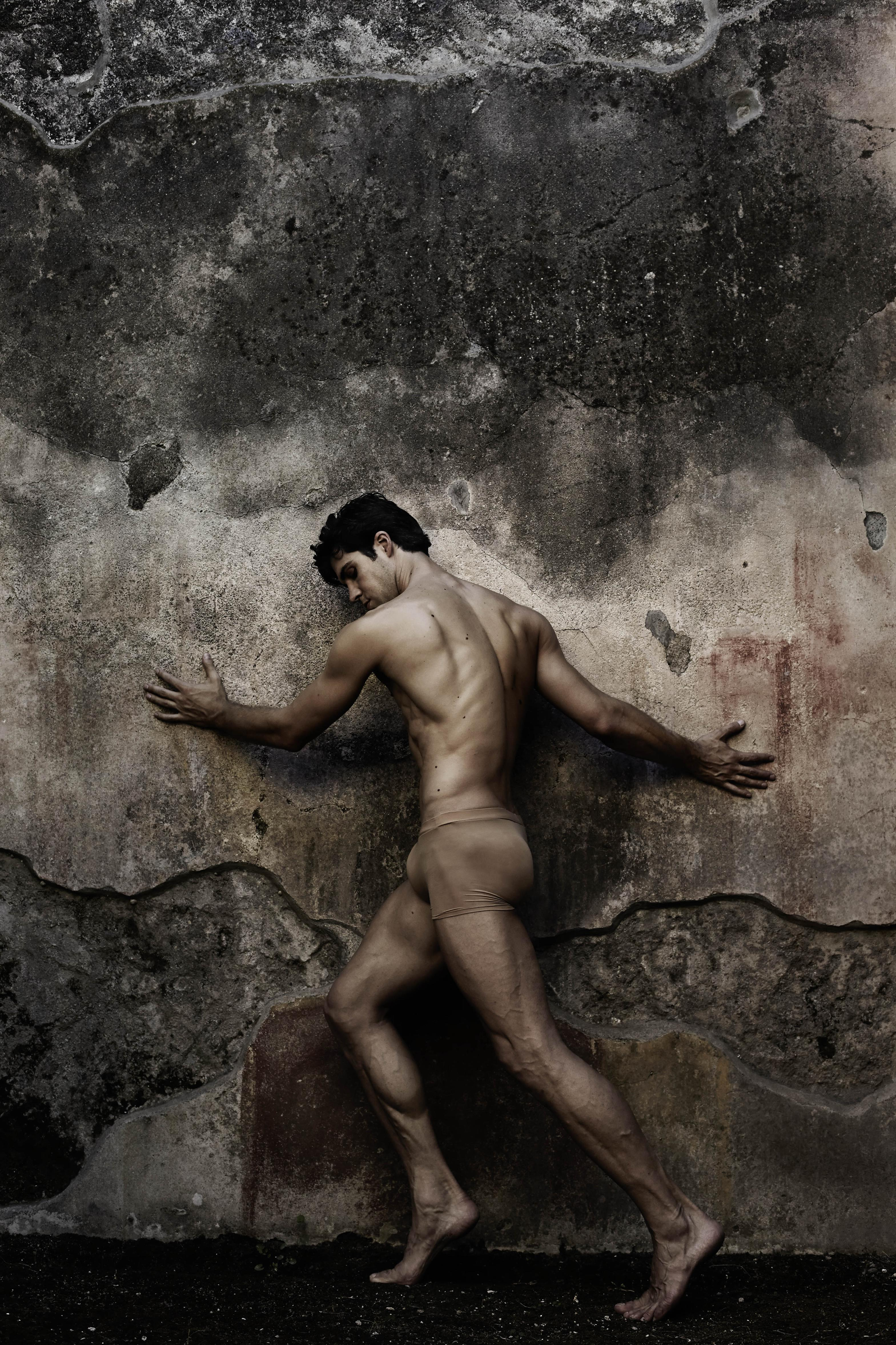 Must-Have Photography Book | 'Roberto Bolle: Voyage Into Beauty'