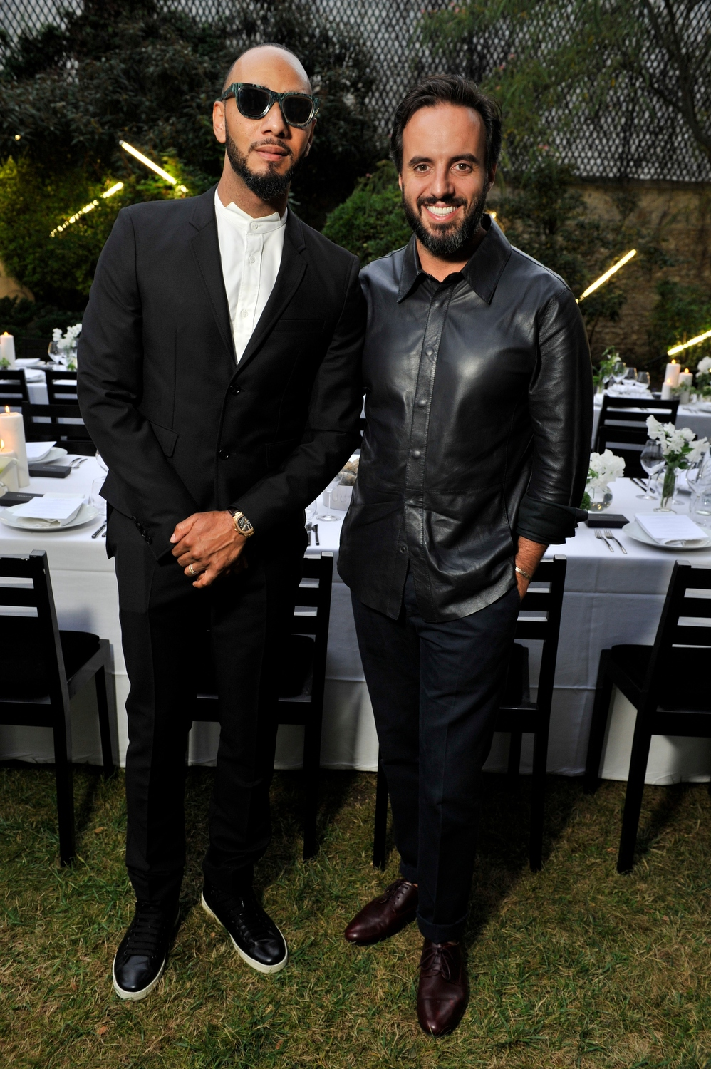 Farfetch Celebrate Fashion Week with Private Dinner