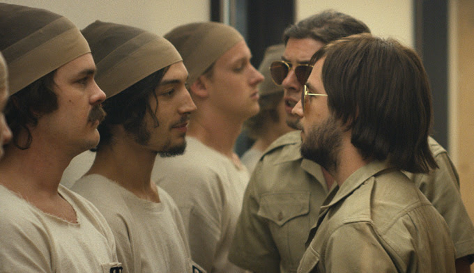 Watch 'The Stanford Prison Experiment' Trailer Featuring Ezra Miller, Tye Sheridan + More