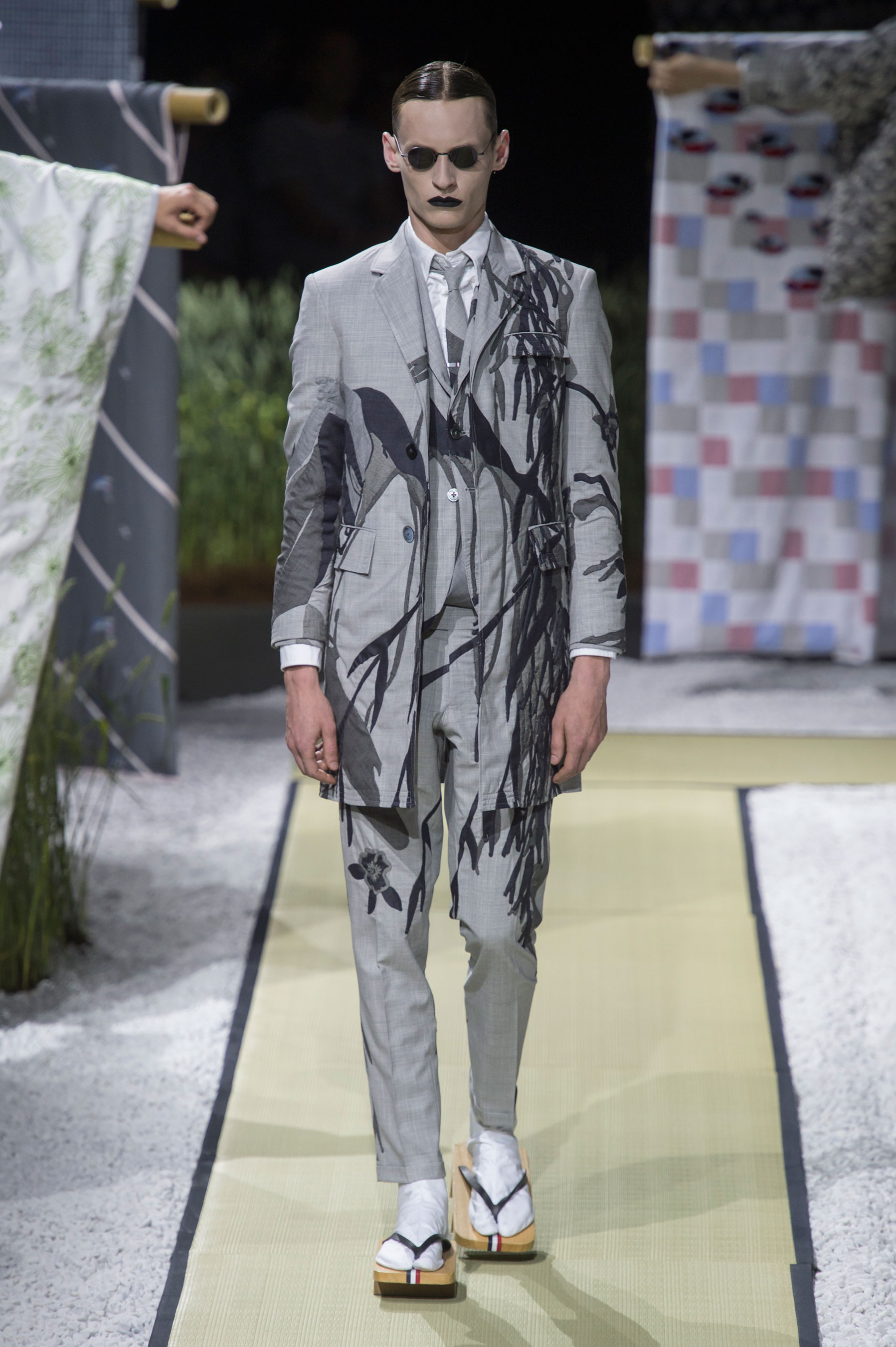 Thom Browne Fashion Designer