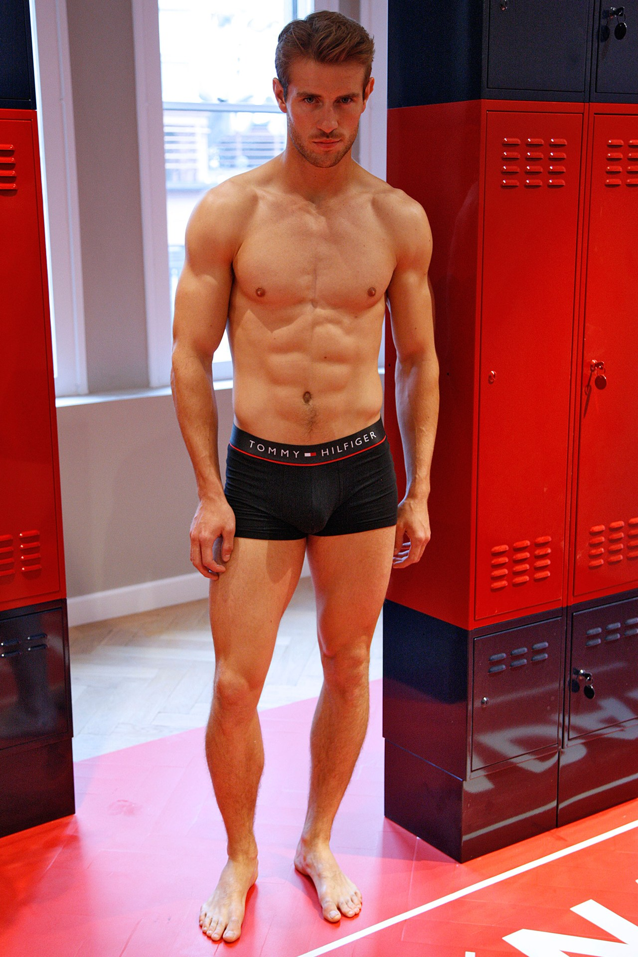Tumblr Locker Room Muscle