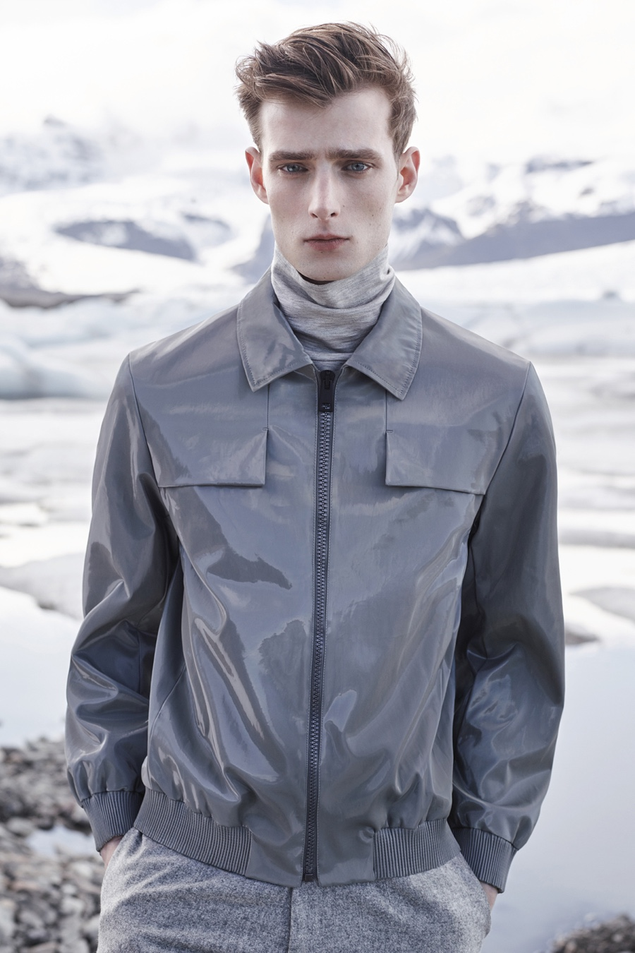 Laurie Harding Joins COS' Expedition for Fall/Winter 2015