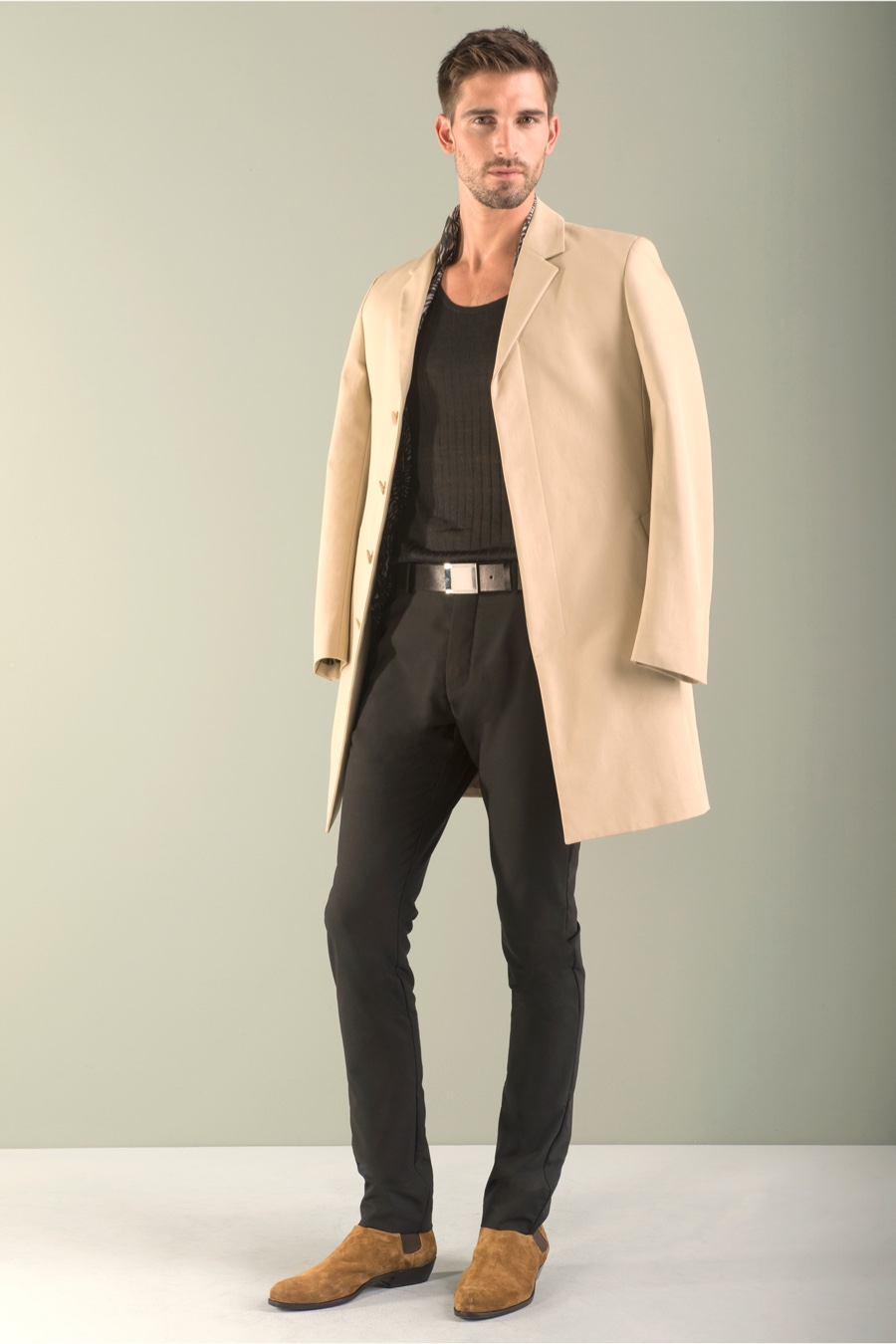 Jeffrey Rüdes Spring/Summer 2016 Collection   New York Fashion Week: Men