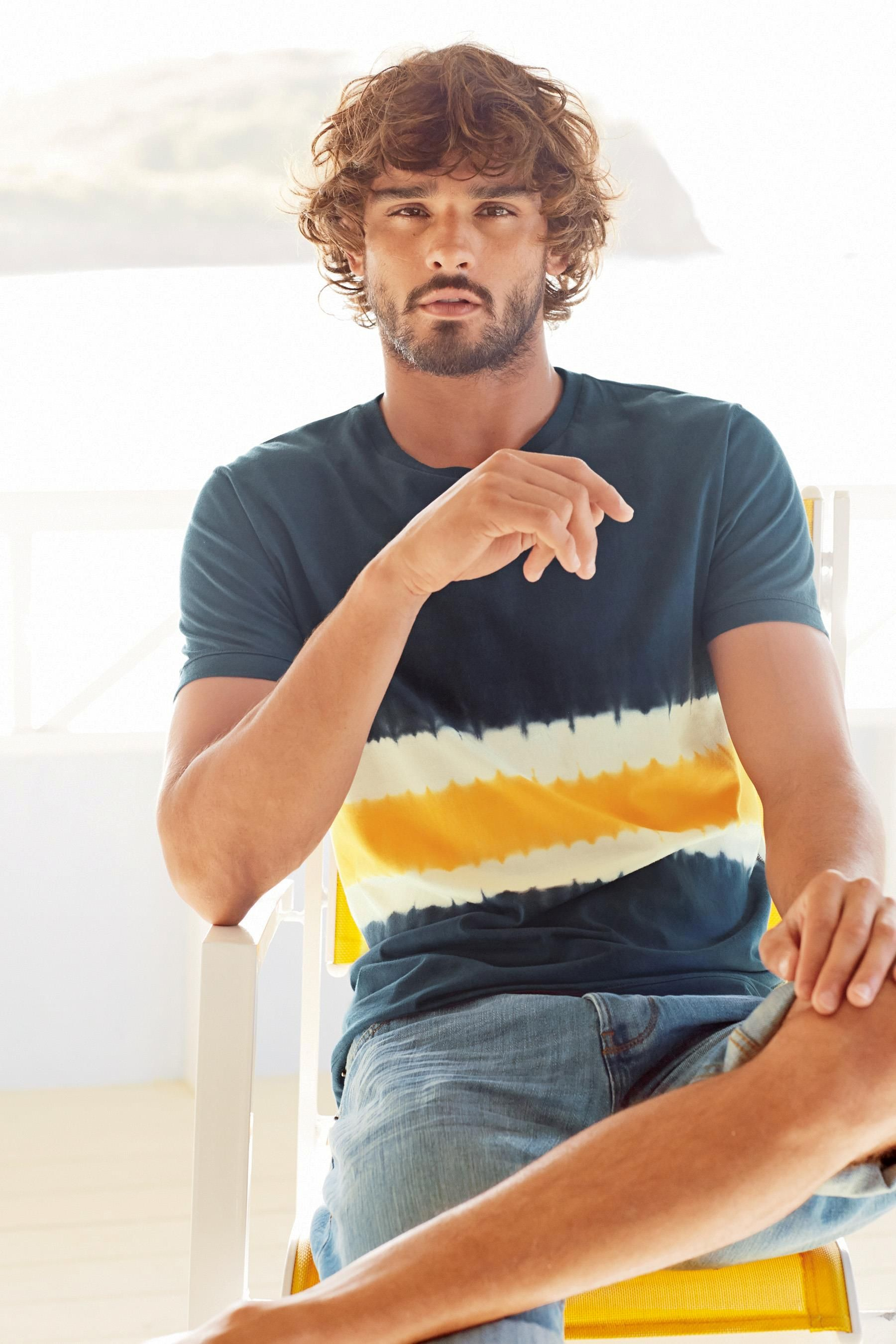 marlon teixeira rocks next summer beach style the