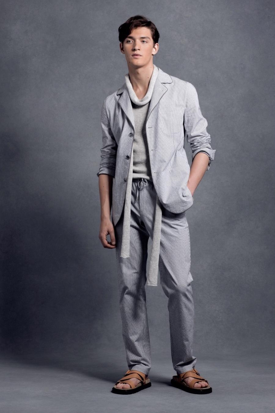 eidem_Michael Kors Spring/Summer 2016 Collection | New York Fashion Week: Men | The Fashionisto