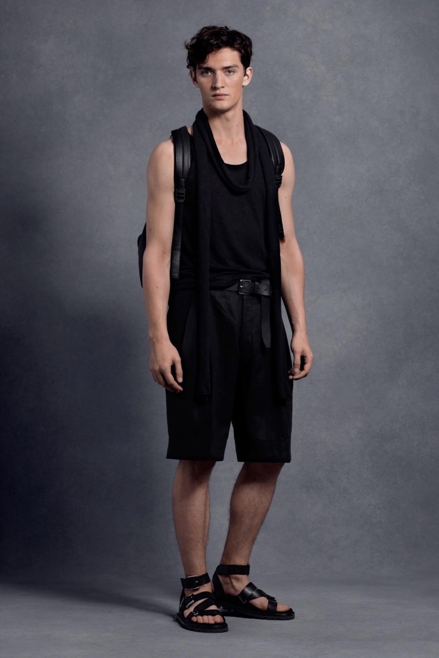 Michael Kors Spring/Summer 2016 Collection   New York Fashion Week: Men