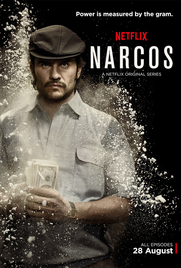 Juan Pablo Raba as Gustavo Gaviria in Narcos