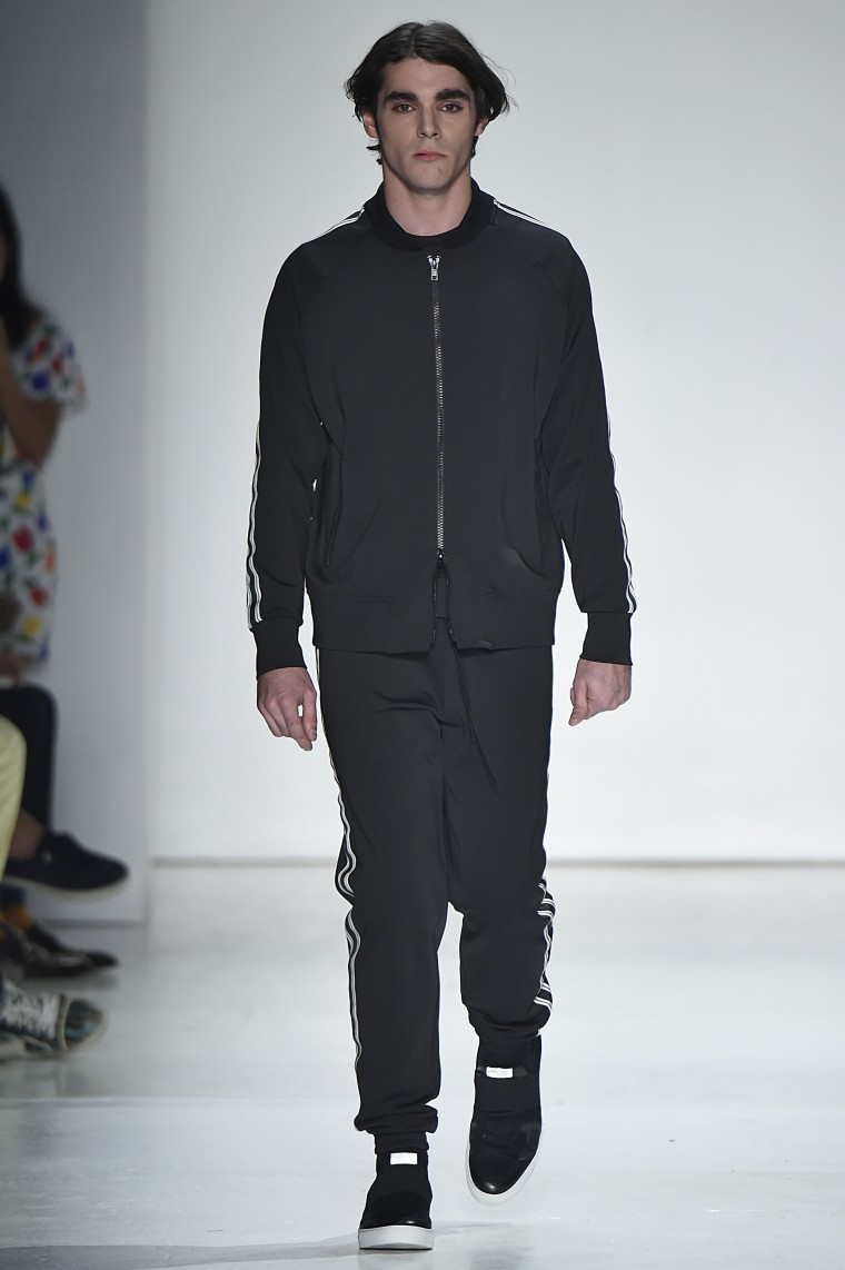 Ovadia & Sons Spring/Summer 2016 Collection | New York Fashion Week: Men