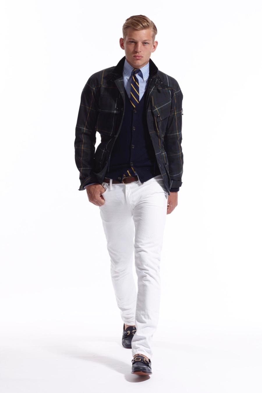 Smart Jeans For Men