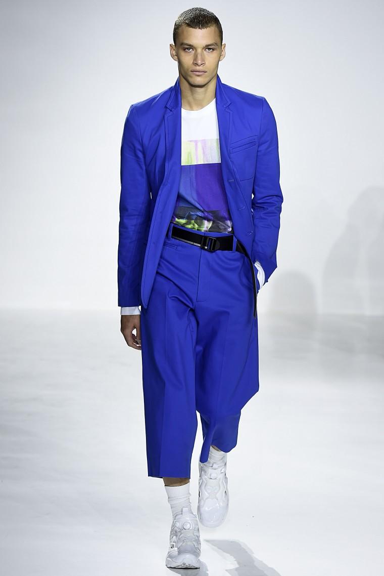 Richard Chai Spring/Summer 2016 Collection | New York Fashion Week: Men