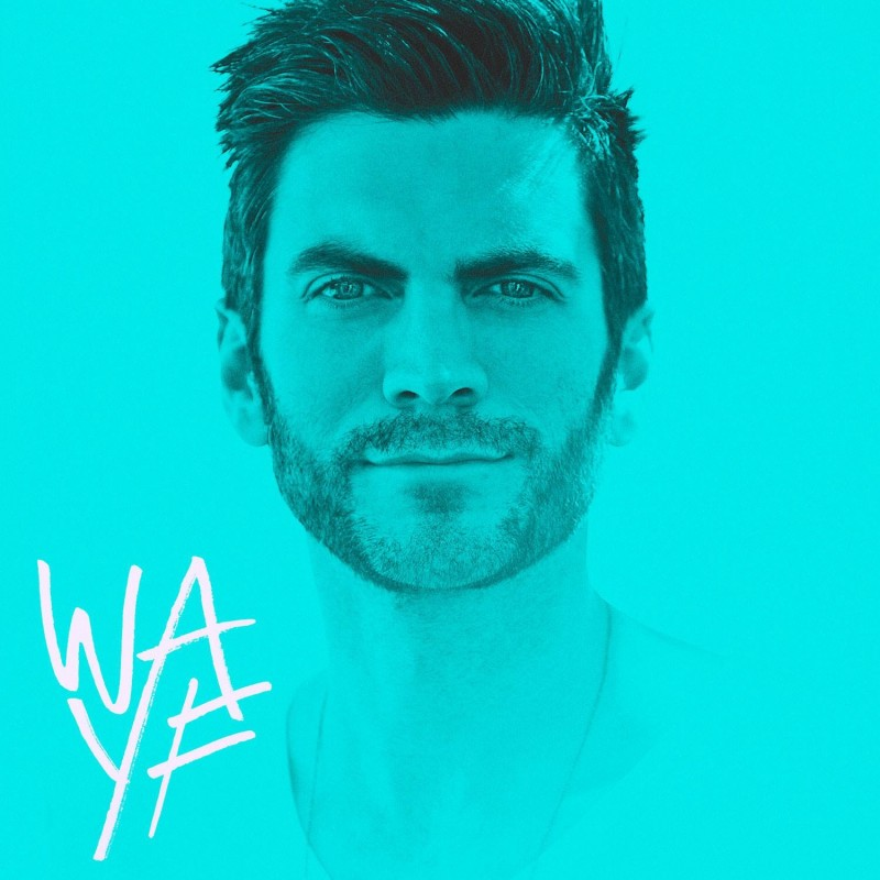 Wes Bentley as James in We Are Your Friends