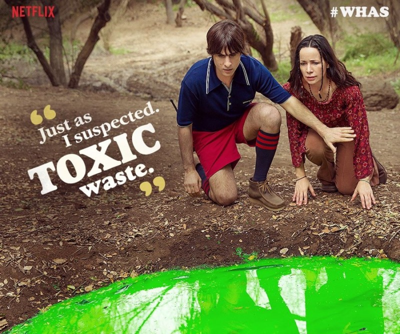 Read Funny 'Wet Hot American Summer' Quotes | The Fashionisto