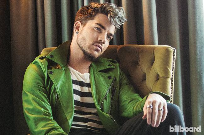 Adam Lambert Talks Style, Why Margiela is Better Than Saint Laurent