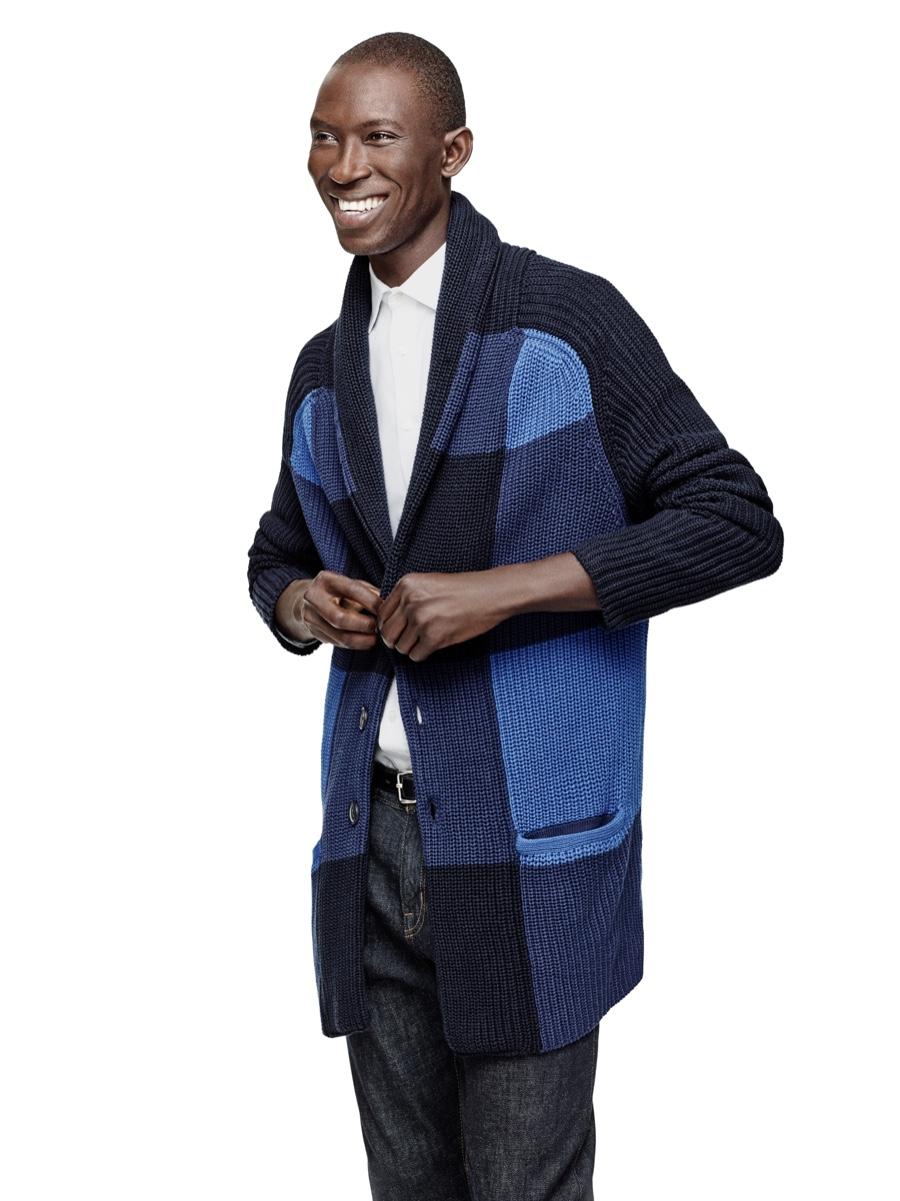 Adam Lippes Target Collaboration Fall 2015 Menswear 010
