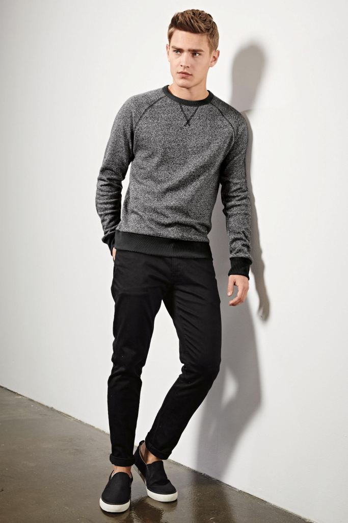 Fashionable Casual Sneakers For Men